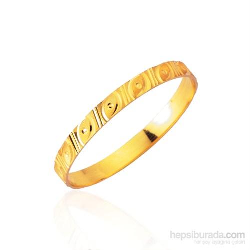 Forentina Altın Kaplama Bilezik FR0118