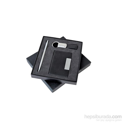 Forentina Kalem, Kartvizitlik ve Anahtarlık Set FR0150