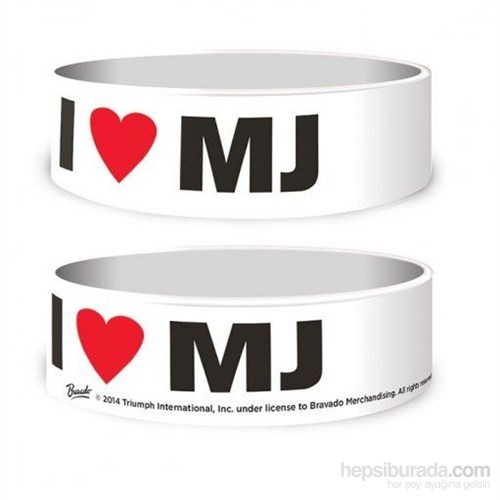Bileklik - Michael Jackson (I Love Mj)