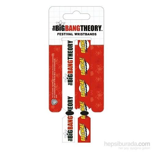 Festival Bilekliği - Big Bang Theory Fwr68004