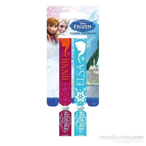 Festival Bilekliği - Frozen Fwr68014