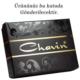 Chavin Gümüş Sonsuzluk-Nazar isim-isimli kolye ce92sr