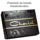 Chavin Gümüş Sonsuzluk 2'li harf isim-isimli kolye ce90