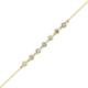 Goldstore 14 Ayar Altın Tohum Bileklik Gb32347