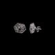 Akyüz Gümüş Telkari Gümüş Küpe Kpt023