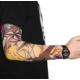 Modaroma Yıldız Figürlü Giyilebilir Dövme