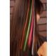 Anka Yeni Sezon Renkli Bayan Saç Aksesuarı