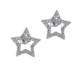 Asitantakı Zirkon Taşlı Ay Yıldız Küpe Astnkp93