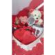 Şirin Hediye Doğum Günü Hediyesi Sevgiliye Aşk Sepeti