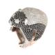 Sanal Kuyumculuk El İşçiliği Gümüş Yüzük Bz-0883
