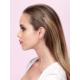 La Princesa Jewelry S-Love Pırlanta Küpe & Saç Mücevherli