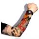 Modaroma Rock İn Roll Giyilebilir Dövme 2 D26
