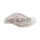 Akyüz Gümüş Telkari Gümüş Saç Tokası Tk004