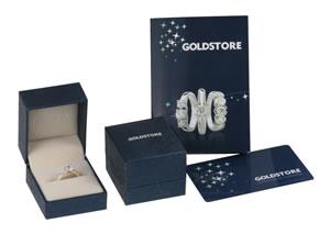 Goldstore Paketleme