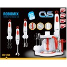 CVS DN 1260 Robomix 700Watt Full Blender Set