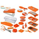 Multi Smart Dicer German Quality (22 Parça)