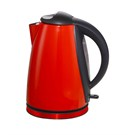 Vestel V-Brunch Serisi 2000 Inox 1.8 lt 2200W Kırmızı Su Isıtıcı
