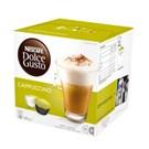 Nescafé® DOLCE GUSTO® Cappuccino Kapsülü
