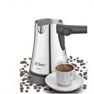 Arzum Mırra Turk Kahvesi Robotu - Inox