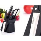 Noble Life 5 Parça Bıçak Seti Bs 513 - 12808