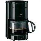 Braun KF47 Aromaster Classic Filtre Kahve Makinası Siyah