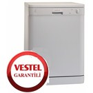 Vestfrost VD 202 A+ 2 Programlı Bulaşık Makinesi