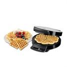 Trisa Waffle Yapma Makinesi