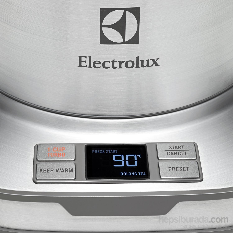 Electrolux EEWA 7800 Su Isıtıcı ile ilgili görsel sonucu