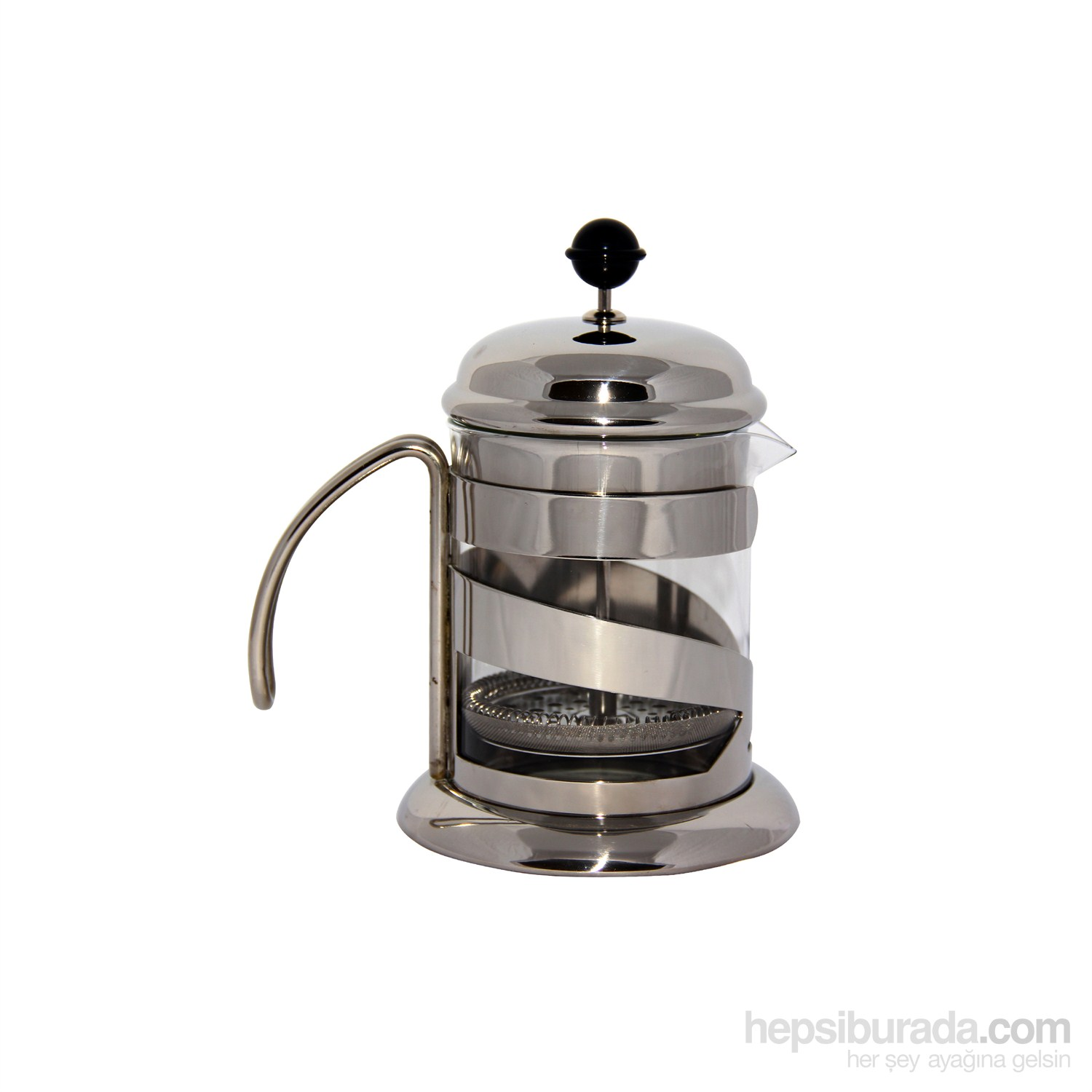 Fidex Home French Press-2 Kişilik