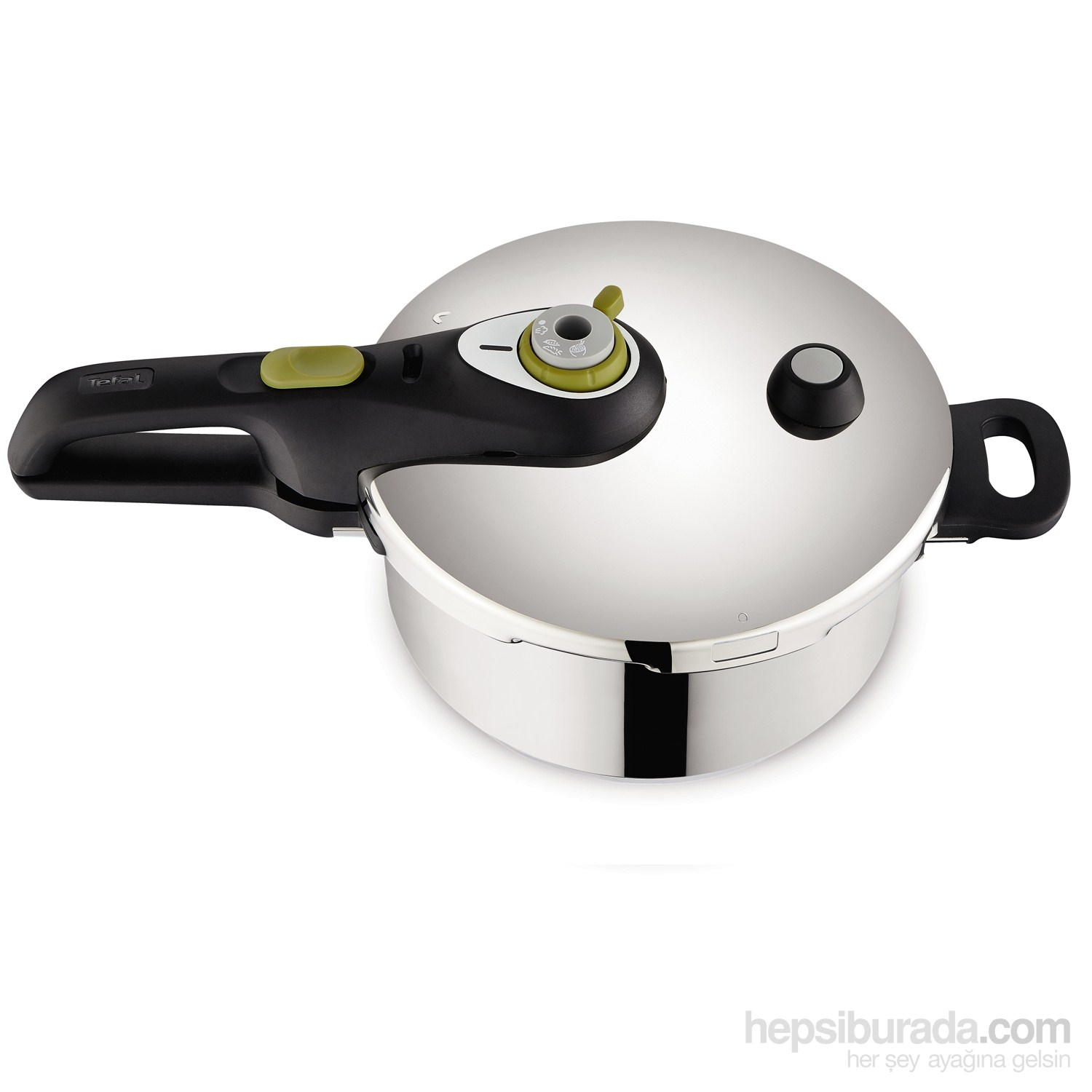 Tefal Secure 5 Neo (4L)