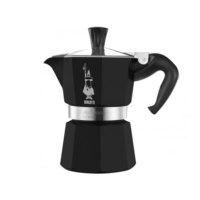 Moka Pot Siyah 1 Cup