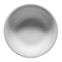 İkram Dünyası Porselen Derin Kase 18 cm