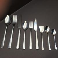 İkram Dünyası Smeraldo Elif model Tatlı Çatalı 12 Adet