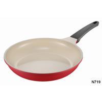 NEVA N719 Sweet Ceramica Kırmızı Tava 26 Cm