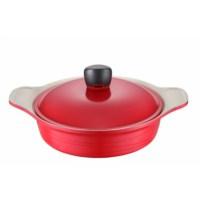 NEVA N922 Sweet Ceramic Kırmızı 28 Cm Karnıyarık