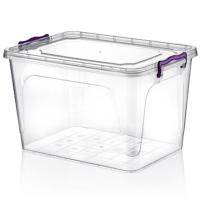 Hobby Life Plastik 30Lt Diktörtgen Multi Box Saklama Kabı