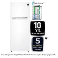 Samsung RT46K6000WW/TR A+ 468 Lt Twincooling Plus NoFrost Buzdolabı