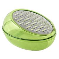 Freecook Oval Rende Yeşil