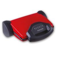 Roehler GT 2001R Kırmızı Granit Tost Makinesi