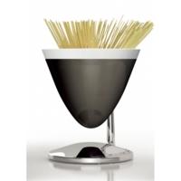 Bugatti Uma Gece Siyahı Mutfak Tartısı