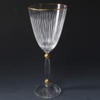 Glazze Venüs 6'lı Kırmızı Şarap Kadehi
