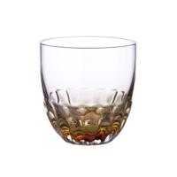 Biev 6 lı Su Bardağı Amber
