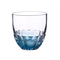 Biev 6 lı Su Bardağı Turkuaz