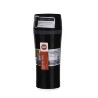 EMSA Travel Mug Fun 0.36L Siyah/Krem