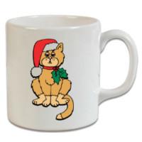XukX Kupa Kedi Yeni Yıl Kupa – 1
