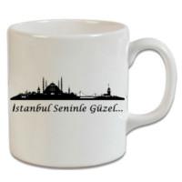 XukX Kupa İstanbul Seninle Güzel Kupa