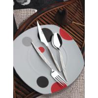 Yetkin Zümrüt 12 Adet Tatlı Bıçağı - Saten