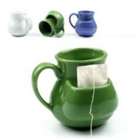 BuldumBuldum Pocket Mug - Cepli Kupa Bardak - Mavi