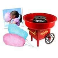 BuldumBuldum Coton Candy Machine - Pamuk Şeker Makinesi