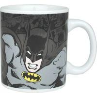 Half Moon Bay Batman Punch Kupa Bardak